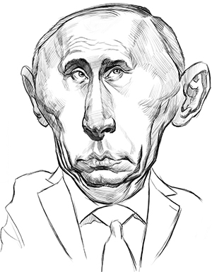 300x385 Caricature Of A Caricature Proko