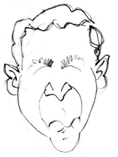 241x320 Lone Tortoise Caricature Tutorial Project Dubyameta Name