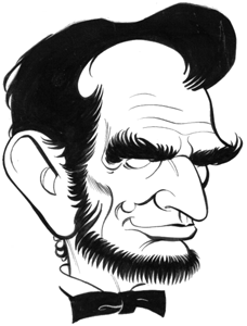 228x300 Caricature Drawing