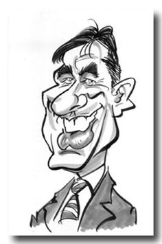236x355 On The Spot Caricature Sample Caricature