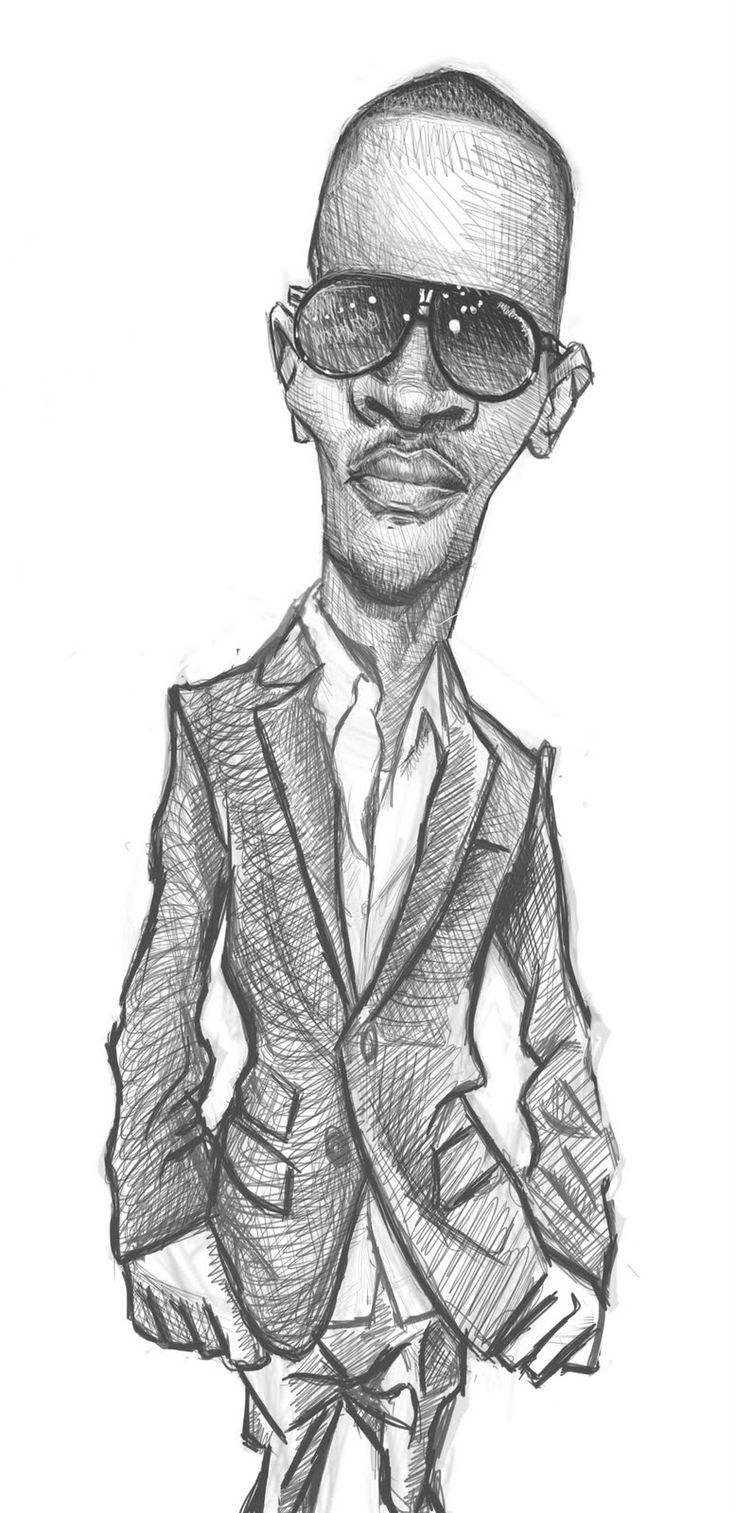 736x1513 59 Best Caricatures Torren Thomas Images