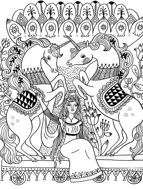 485x640 sarah walsh coloring