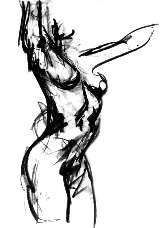 Carol Drawing