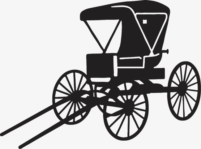 650x482 Carriage,sketch, Carriage, Sketch, Black Png Image For Free Download