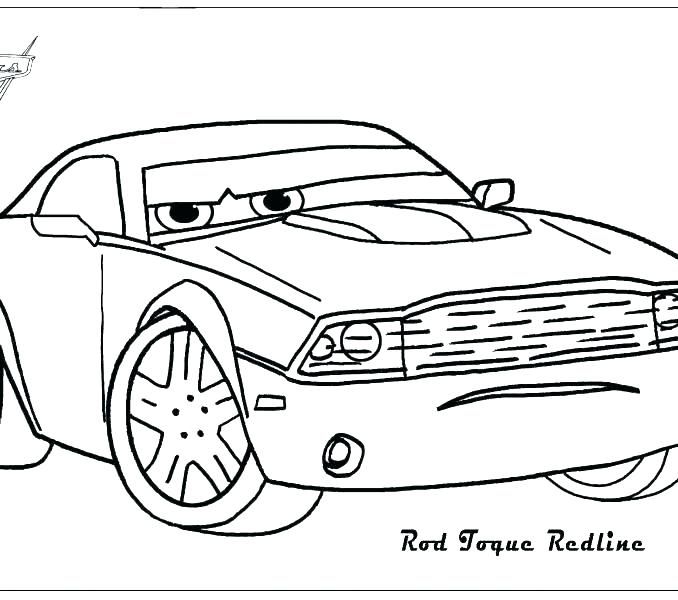 678x600 Coloring Pages Lightning Mcqueen Coloring Pages Lightning Coloring