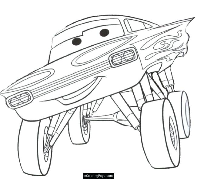 650x592 Disney Cars 2 Coloring Pages Coloring Pages For Kids Cars 2 Disney