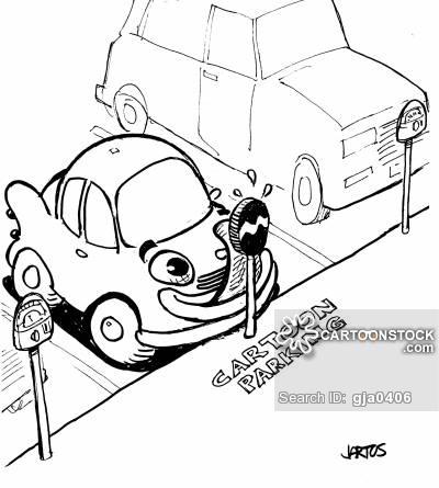 400x445 Cartoon Cars Cartoons And Comics