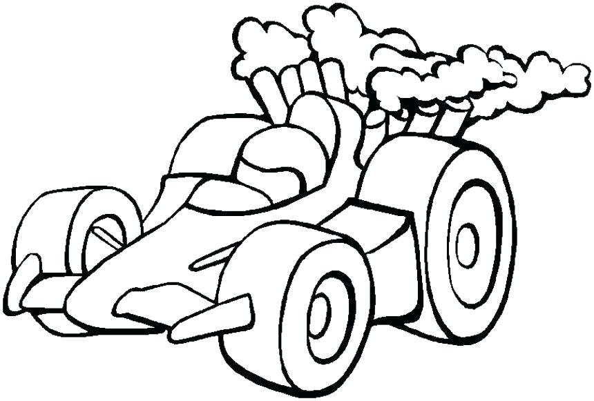 860x581 Beautiful Disney Cars Coloring Page Print Pages Car Lovely Race