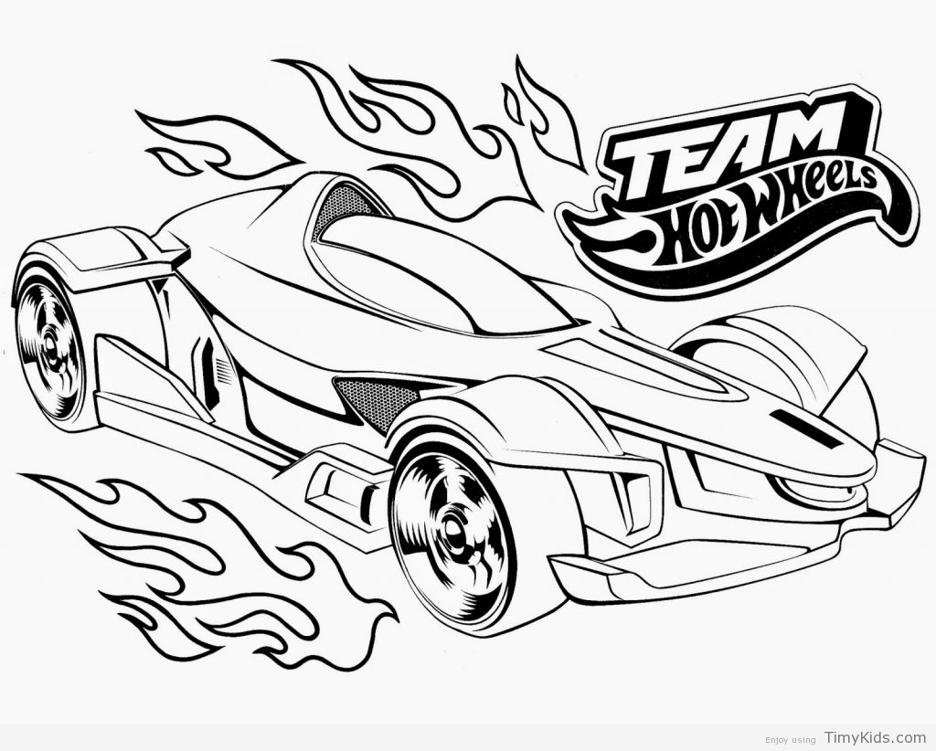 1024x822 Matchbox Cars Coloring Pages Timykids