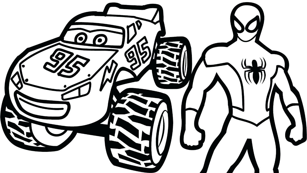 cars lightning mcqueen drawing at getdrawings  free download