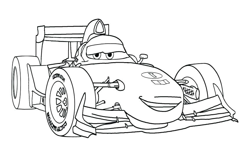 850x567 Coloring Book Cars Also Coloring Book Cars Packed With Formula 1