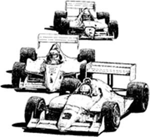 300x273 Forumla One Racing Cars