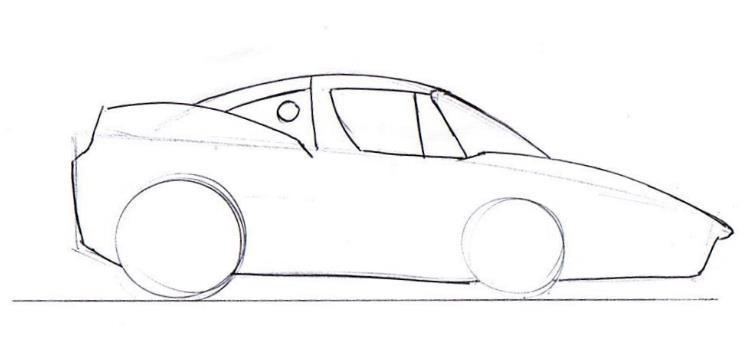 750x344 Learn To Draw The Best Cartoon Cars Junior Car Designer