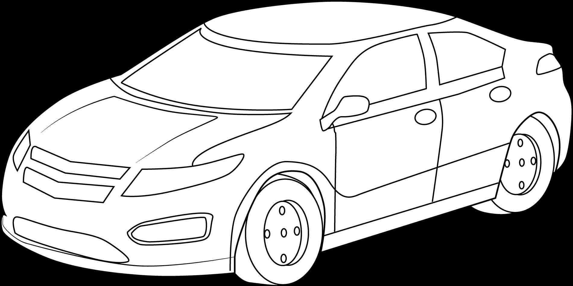 1900x950 Drawings Of Race Cars