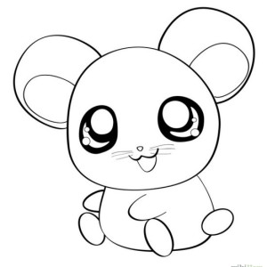 300x300 Cute Cartoon Animals To Draw Want To Try To Draw