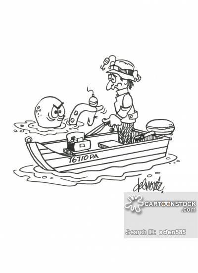 400x551 Fibreglass Boat Cartoons And Comics