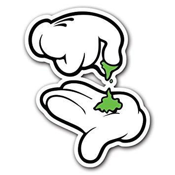 355x355 Break Up Weed
