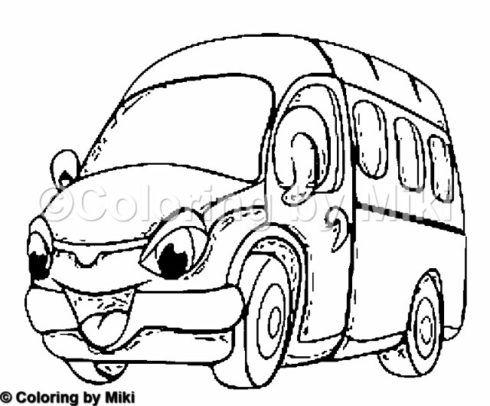 490x406 Best Cartoon School Bus Ideas On Ms Frizzle
