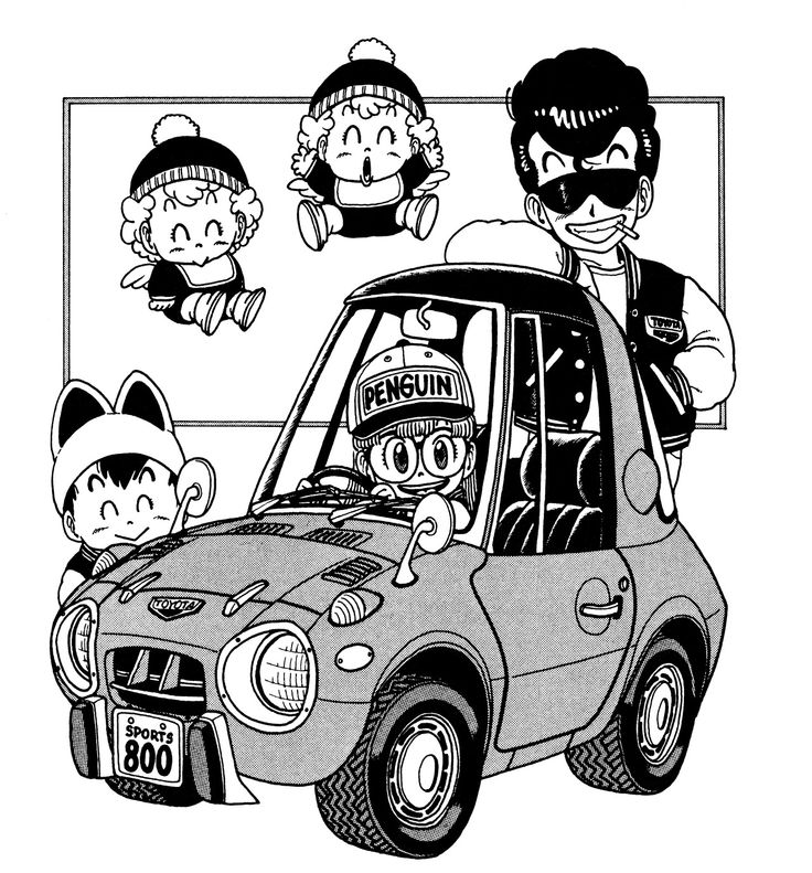 736x791 Drawing Cars In Comics Cartooning Amp Animation