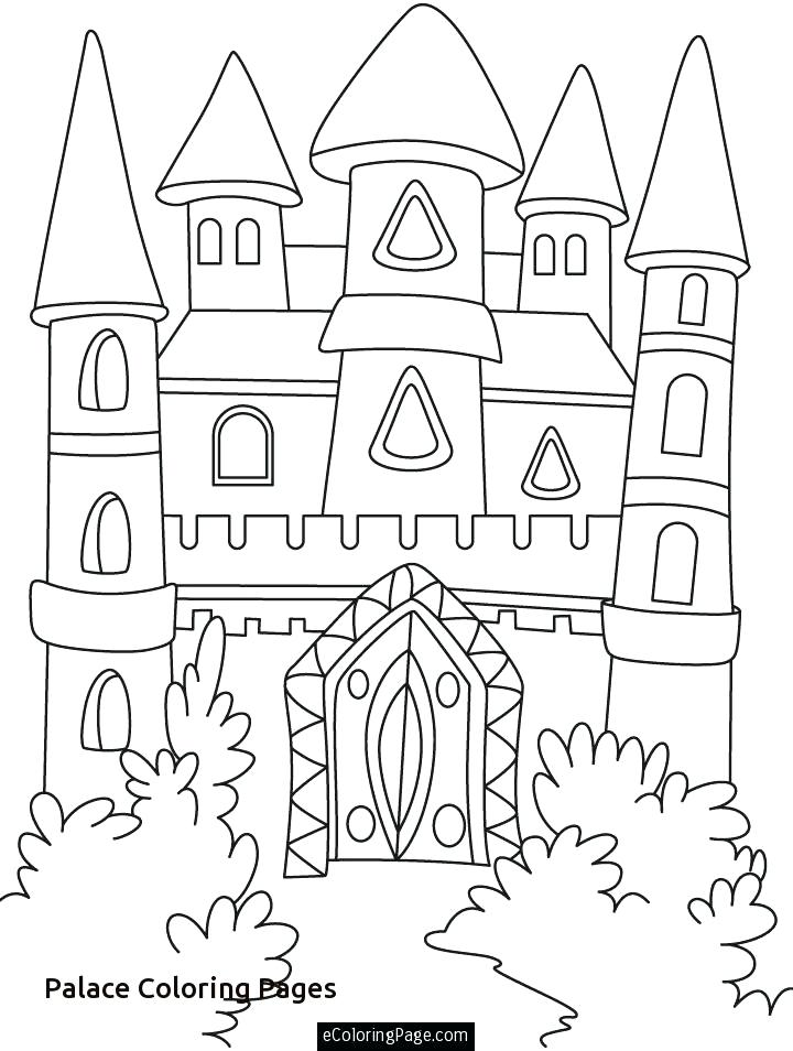 720x954 Drawn Palace Disney Castle Many Interesting Cliparts