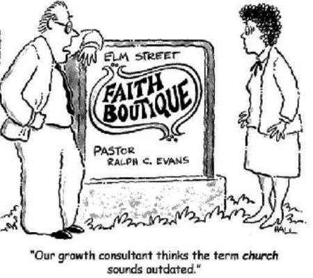 450x400 Church Cartoons