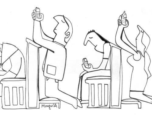 500x381 Omg By Munguia Philosophy Cartoon Toonpool