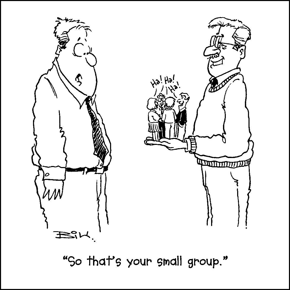 1125x1125 Small Group Cartoon First United Methodist Church, Los Alamos, Nm