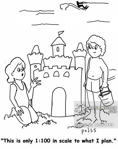 400x506 City Planning Cartoons And Comics