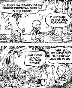240x292 Pogo (Comic Strip)
