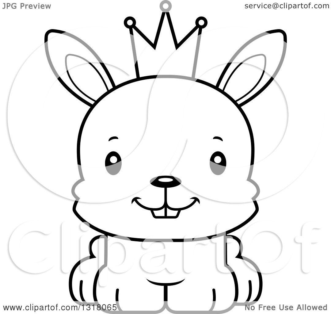Cartoon Crown Drawing
