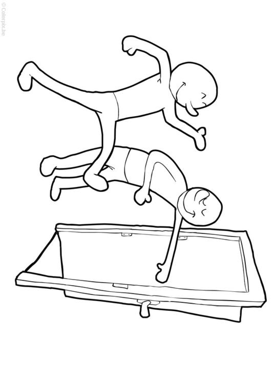531x750 Coloring Page Hold Door Open