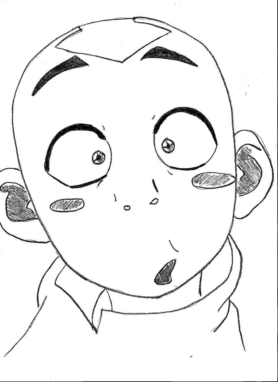 Cartoon Drawing Art