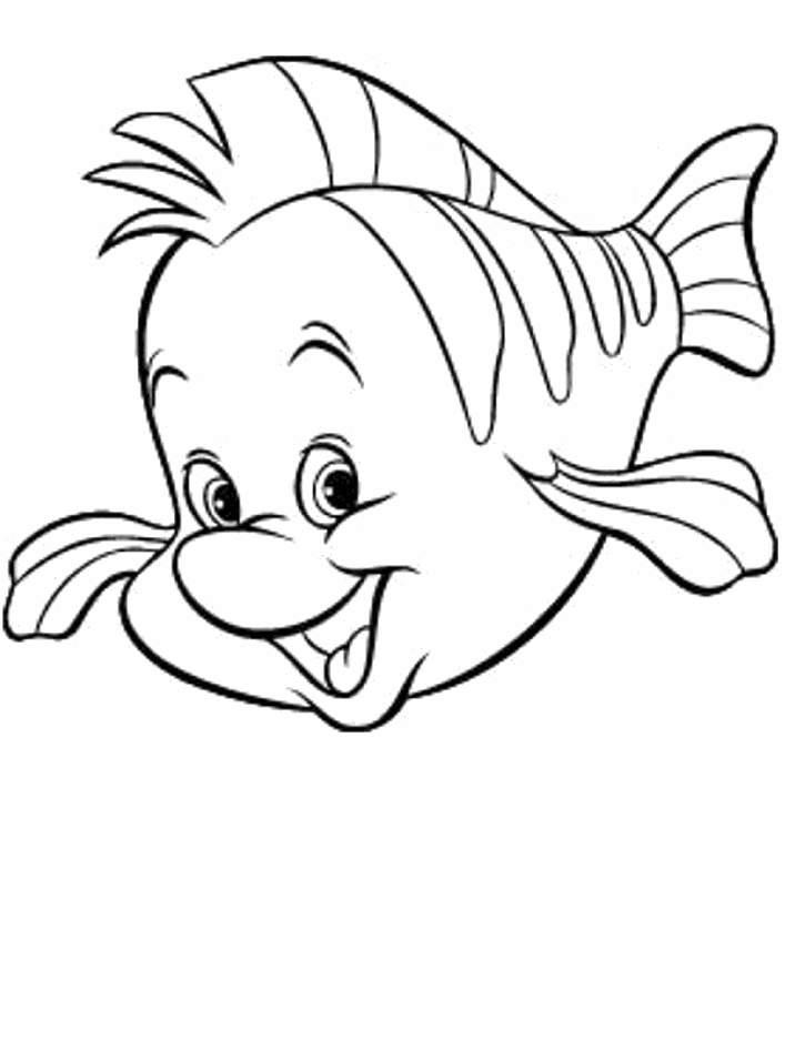 716x956 cartoon fish drawings simple cartoon fish drawings