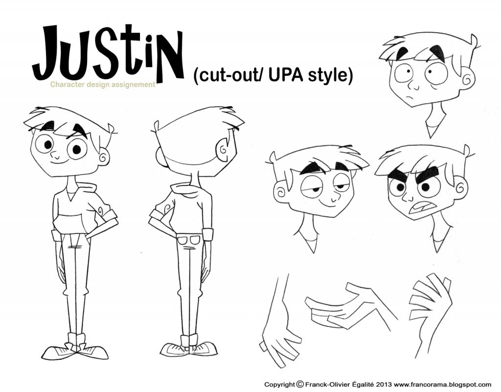 1024x801 Cartoon Drawing Styles