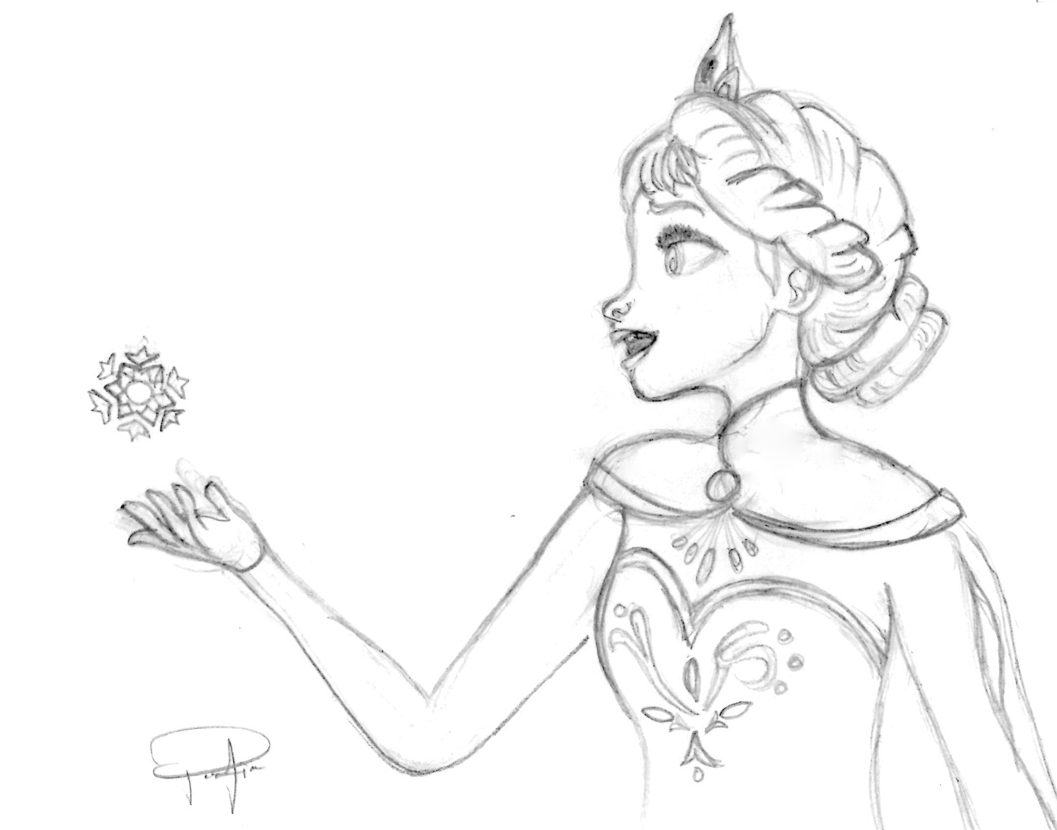 2153x1690 Disney Cartoon Drawing Lessons Archives