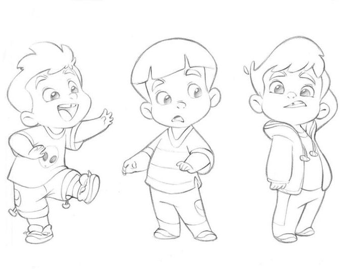 678x534 Drawings For Little Boys Coloring Page Ideas
