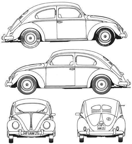 Cartoon drawing of car at getdrawings free for personal use 459x500 volkswagen bug drawing vw bug cartoon drawing malvernweather Image collections