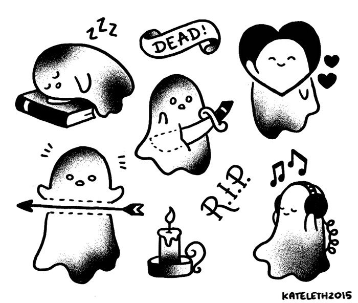 700x592 Drawing Cute Halloween Cat Drawings In Conjunction With Cute