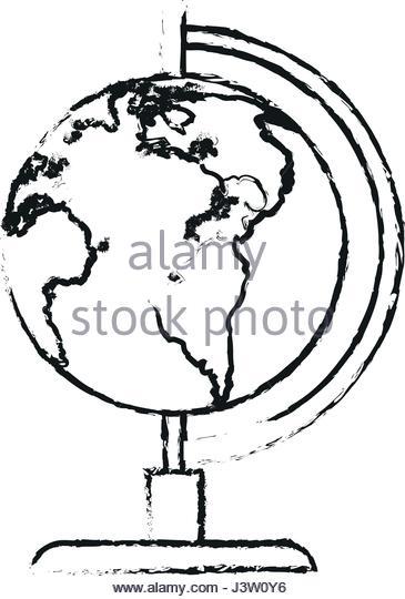 365x540 Africa Map Cartoon Stock Photos Amp Africa Map Cartoon Stock Images