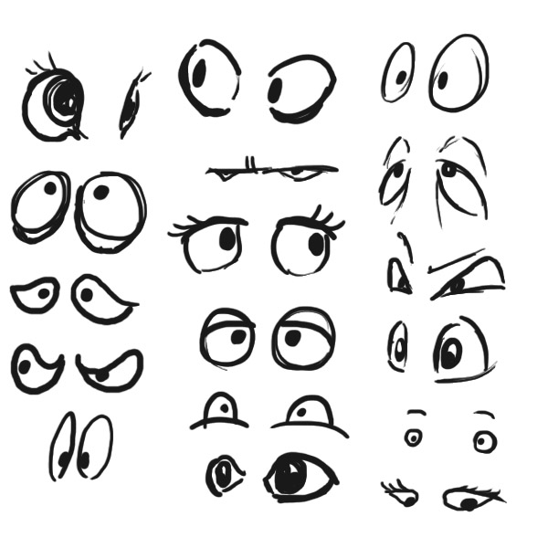 600x600 Has Anyone Seen My Glasses The Importance Of Eyes