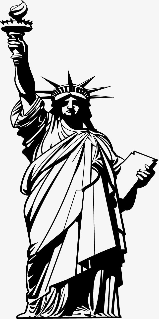 639x1282 Freehand Statue Of Liberty, Hand, Statue Of Liberty, Raise Hands