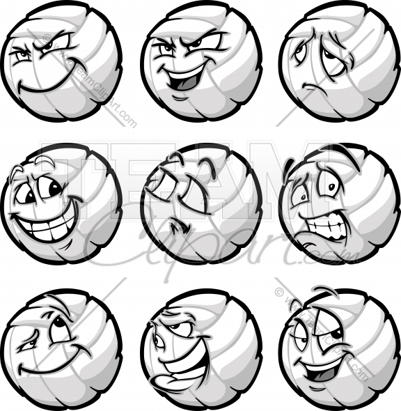 cartoon faces expressions drawing at getdrawings | free for