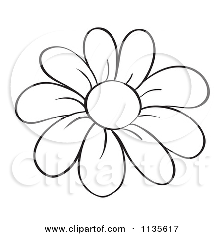 Cartoon flowers drawing at getdrawings free for personal use 450x470 flowers black and white mightylinksfo