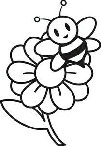 209x300 Clip Art Black And White Cartoon Of A