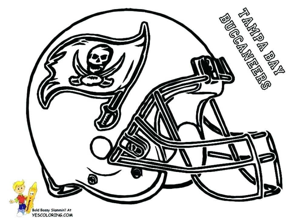 960x740 Football Coloring Pages Coloring Pages Online Football Helmet
