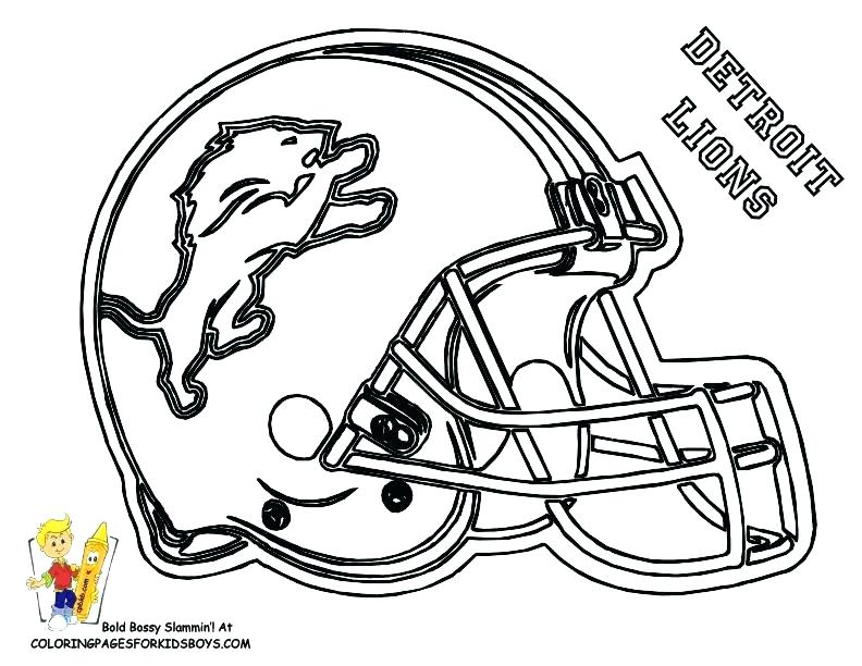 792x612 Best Super Bowl Coloring Pages Print Helmet Page Football Helmets