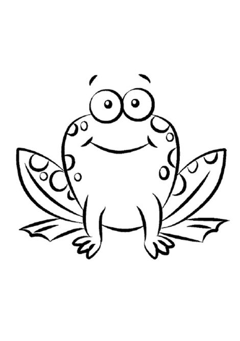 470x668 New Cartoon Frog Coloring Pages 64 About Remodel Coloring Pages