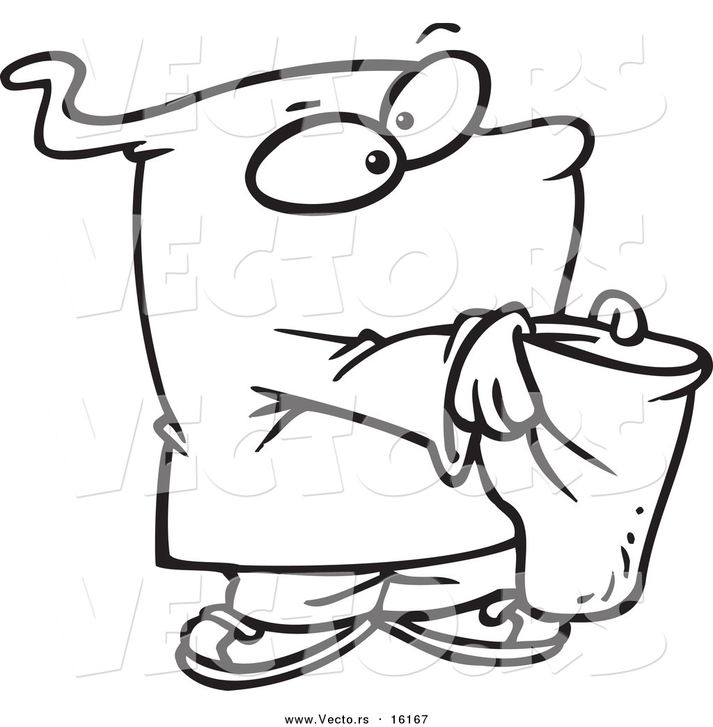 1024x1044 Vector Of A Cartoon Ghost Boy Trick Or Treating