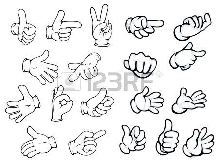 450x334 Cartoon Hands Stock Photos. Royalty Free Business Images
