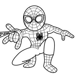 250x250 Pictures Cartoon Super Hero Drawings,